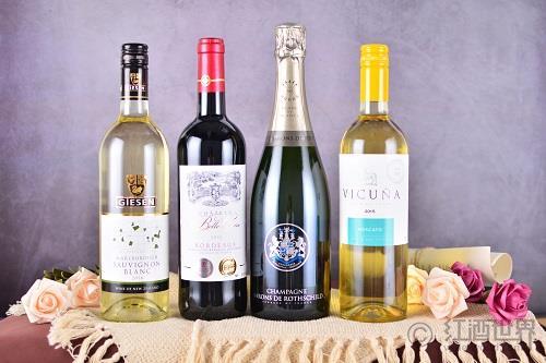 廉价葡萄酒的历史:美国PK法国