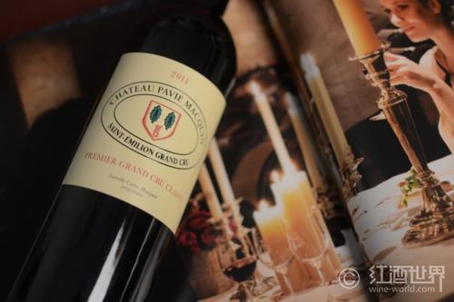 斯蒂芬·德农古——自学成才的环球酿酒大师