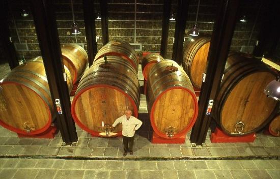 索得拉酒庄:布鲁奈罗的坚定捍卫者
