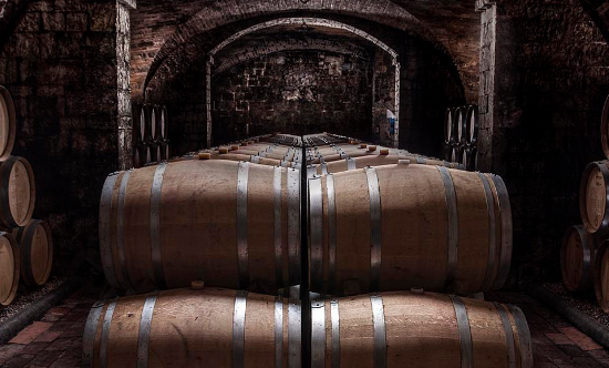意大利葡萄酒之父贾科莫·塔吉斯