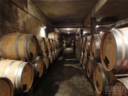 红酒世界勃艮第名庄探访之旅——罗杰·贝隆酒庄