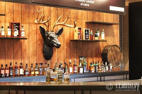 威士忌有不同:5种常见的威士忌类型