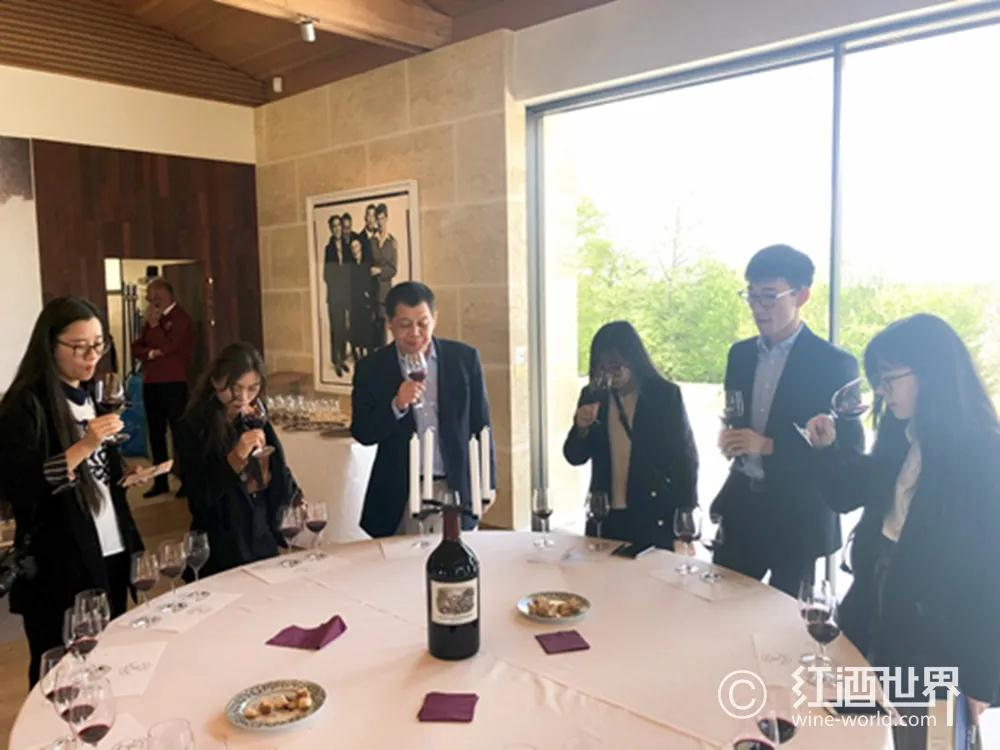 2020年份波尔多期酒之上海站品鉴会预告