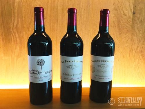 红酒世界2018波尔多期酒品鉴:白马酒庄