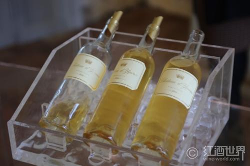 红酒世界2016期酒抢先看:滴金酒庄