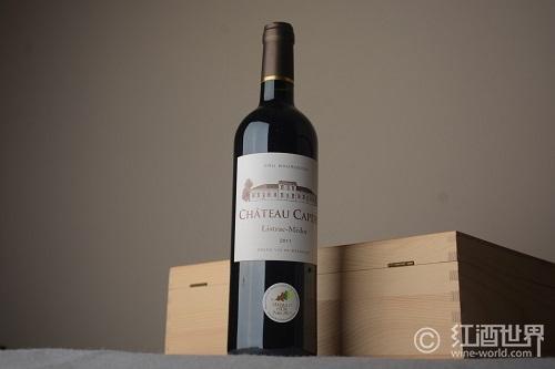 葡萄酒酒瓶为什么有各种颜色?