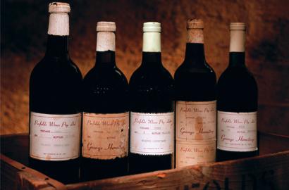 澳洲酒也可以很贵!盘点奔富高端酒款