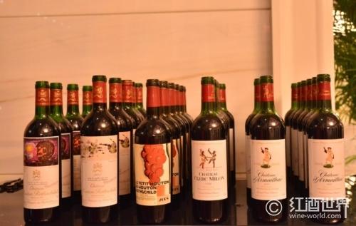 主要产酒国葡萄酒分级制度大全
