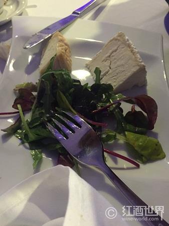 山羊奶酪3种绝美吃法