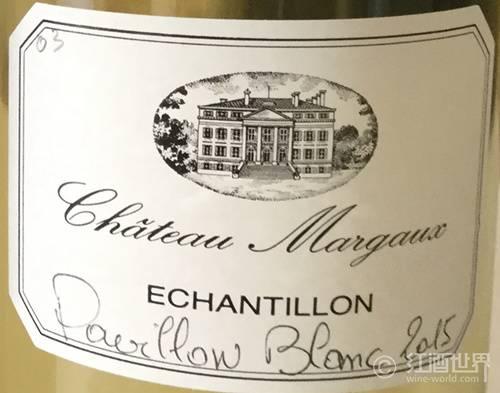 波尔多干白,严肃的陈年型白葡萄酒