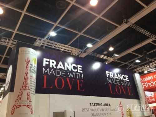法国:无法超越的葡萄酒国度