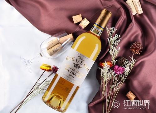 大起底:苏玳贵腐甜酒的三大酿酒品种