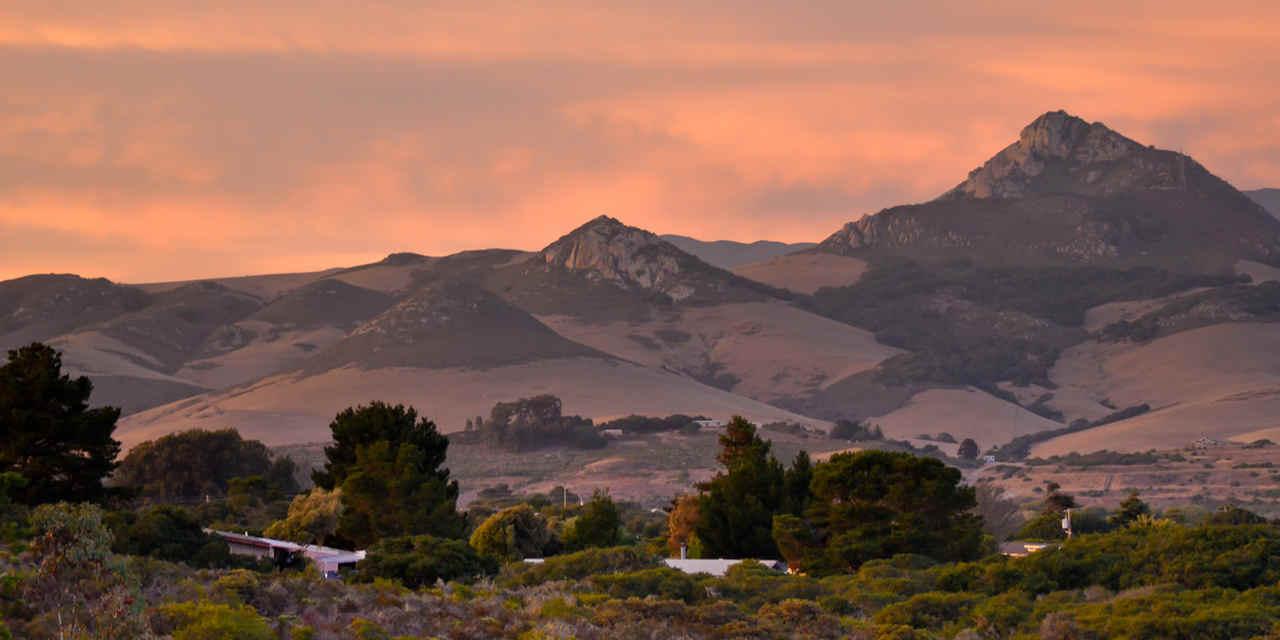 """美国的""""罗纳河谷""""——加州帕索罗布尔斯产区简介"""