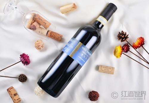 意大利酒王:巴罗洛VS布鲁奈罗