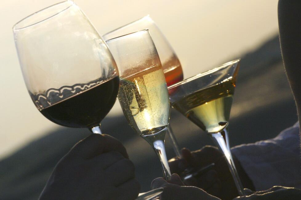 香槟之外,法国还有这些起泡酒