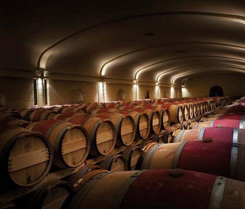 红葡萄酒的骨架——单宁