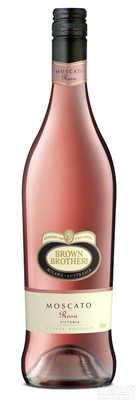 甜美桃红酒:澳洲莫斯卡托酒款推荐