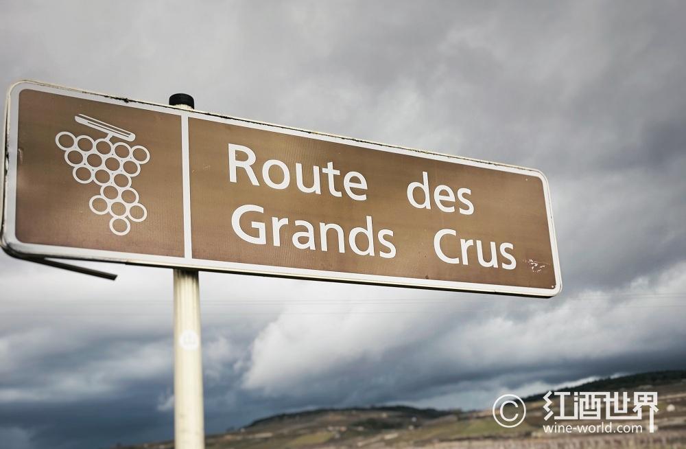 """都叫""""Grand Cru"""",其实它们不一样"""