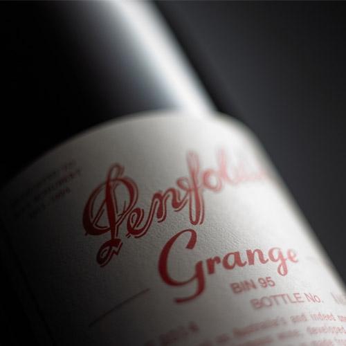 读懂澳洲葡萄酒酒标