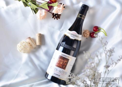 西拉葡萄酒配餐建议