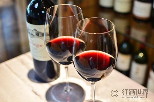 从红葡萄品种看陈年潜力