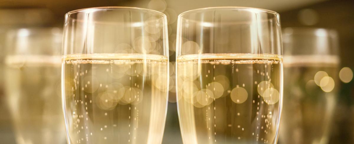 香槟令人难以抗拒的五大魅力