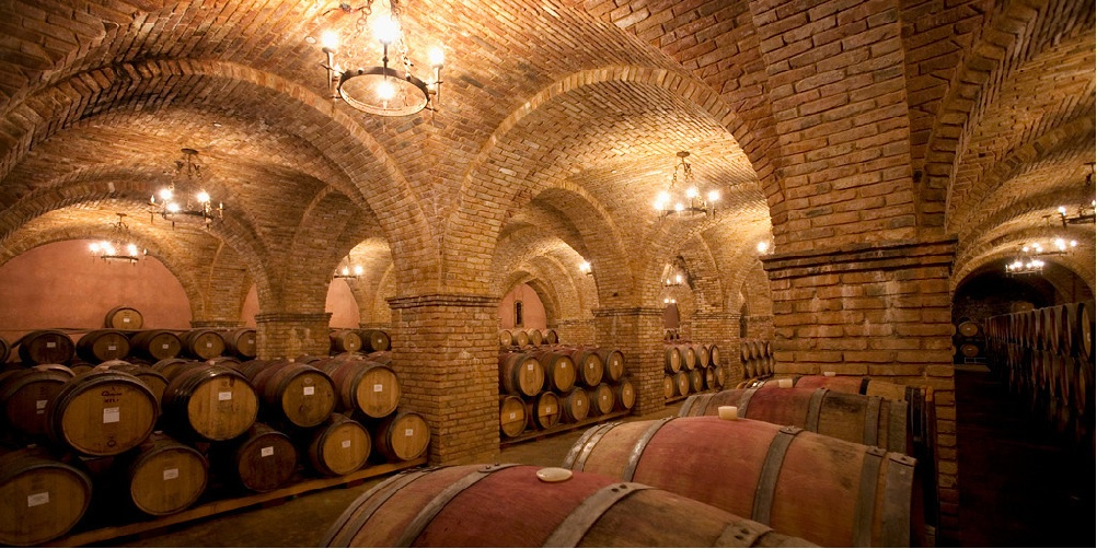 纳帕谷最精美绝伦的5个品酒室