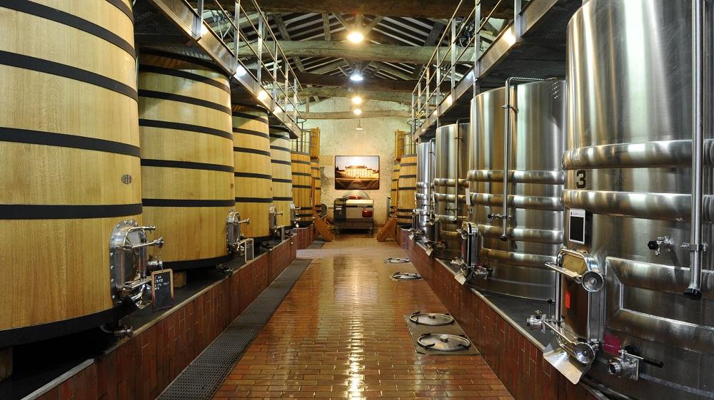 RP93-95+分,圣埃美隆列级庄大梅恩2020期酒上线