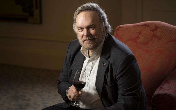 罗伯特·帕克获2020年度《醇鉴》名人堂奖项
