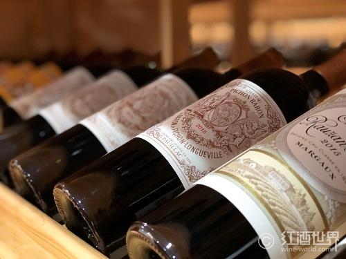 如何贮藏葡萄酒