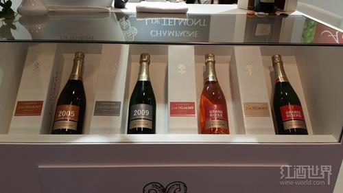 独一无二的香槟原产地保护制度
