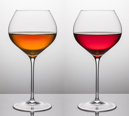 橙酒:一场酿酒界的文艺复兴正在悄然进行......