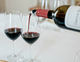 2010年份高柏丽酒庄红葡萄酒