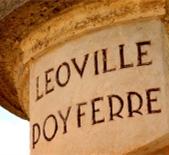 乐夫宝菲庄园(又名:乐夫波菲庄园)Chateau Leoville-Poyferre