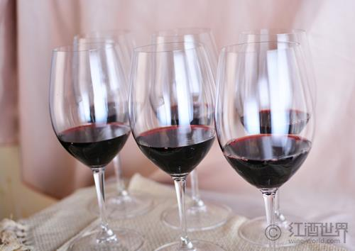 你的葡萄酒到底有多甜