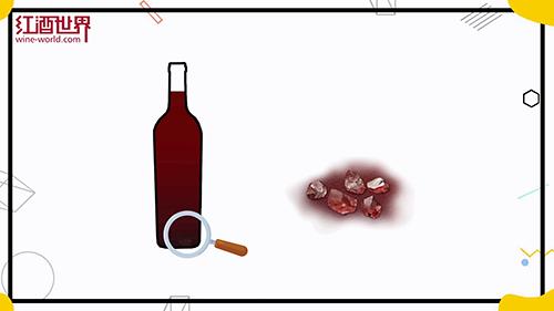 """葡萄酒中的""""酸""""从何而来?"""
