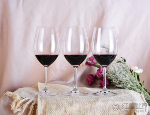小谈奥地利葡萄酒