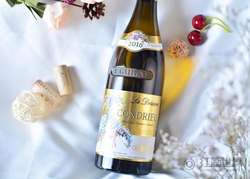 探寻白葡萄酒中的水果风味