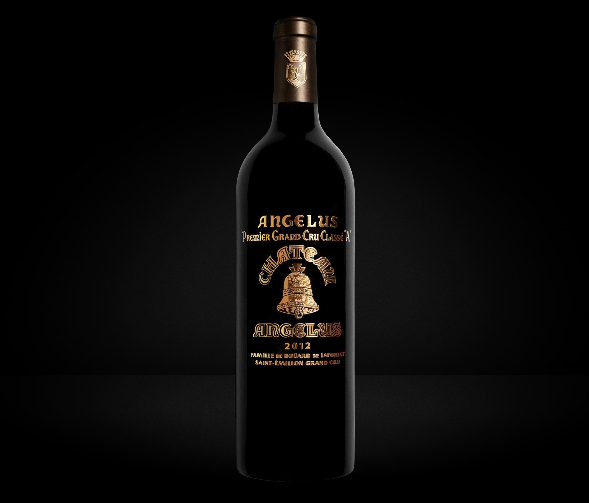 拉菲、玛歌……盘点献给特别年份的精美酒标