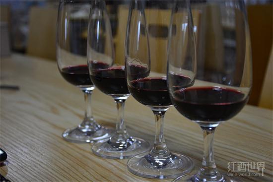 红酒:一把让你瞬间刷出存在感的神器