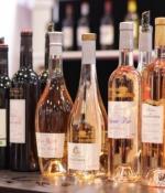 桃红葡萄酒的十种色调