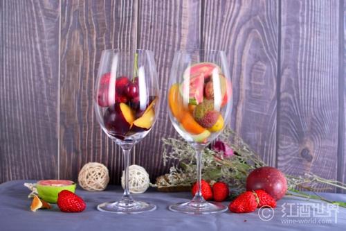 揭秘葡萄酒的風味來源