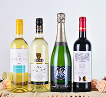 葡萄酒如何分類?