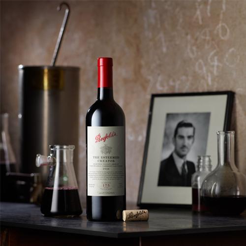 全球八大顶级西拉葡萄酒生产商