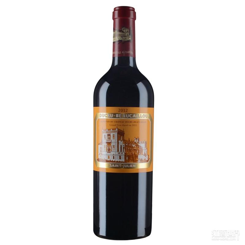 1961年份宝嘉龙城堡红葡萄酒