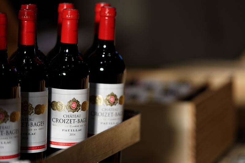 红酒世界直播预告:奎伊家族——露仙歌&歌碧的拥有者
