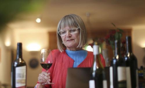 一文了解常见的葡萄酒评分体系