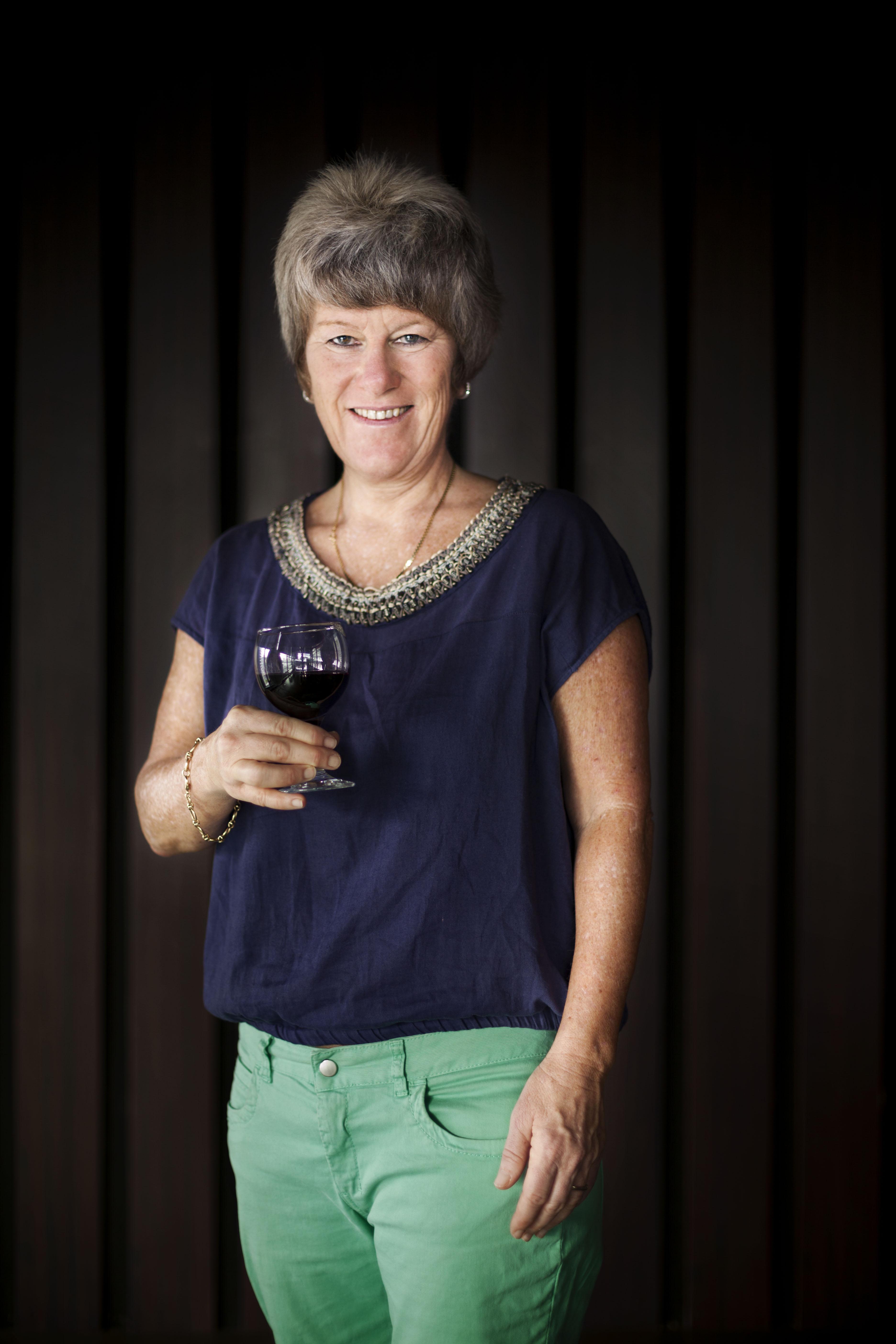 常驻亚洲的葡萄酒大师都有谁?