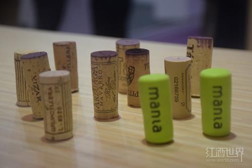 红酒为什么用木塞