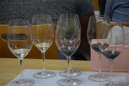葡萄酒的6个口味层次,你在第几层?